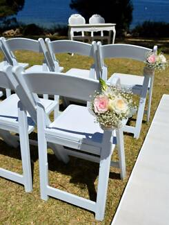 $5 Americana Chair Hire with FREE delivery & collection