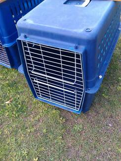 Pet Carrier - Travel Pen Merewether Heights Newcastle Area Preview