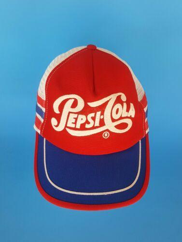 Pepsi Cola Trucker