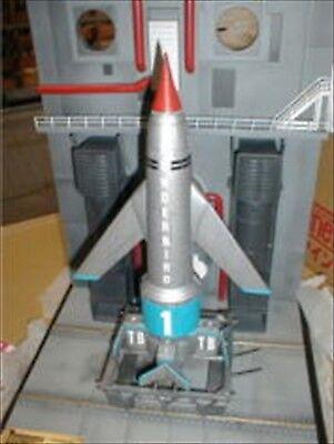 Prop Replica Thunderbird No.1 Product enterprise aoshima F/S from JAPAN