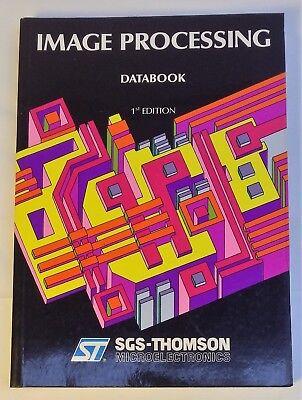 Руководство 1990 SGS-Thomson - Image Processing