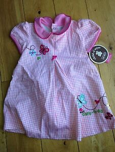 18 mos dress new with tags