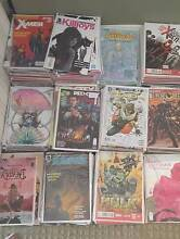 Marvel/DC/Indie Comics - Most VF/NM or better - Highly Negotiable St Marys Break ODay Area Preview