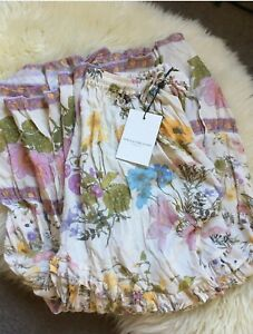 Spell S NEW with tag Wild Bloom Skirt Redfern Inner Sydney Preview
