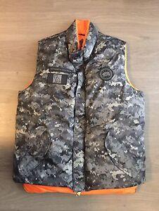 Canada Goose x OVO Freestyle Vest
