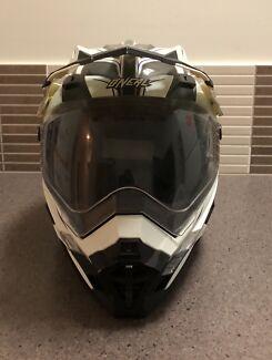O'Neal Dual Sport Motorbike Helmet