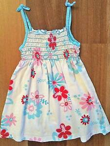 Size 0 Girls Summer Clothes Bundle Curl Curl Manly Area Preview