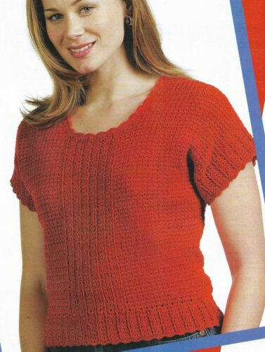 FIRECRACKER TOP SWEATER 3 SIZES WOMEN