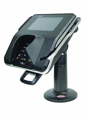Verifone Mx915mx925 7 Key Locking Pole Mount Terminal Stand