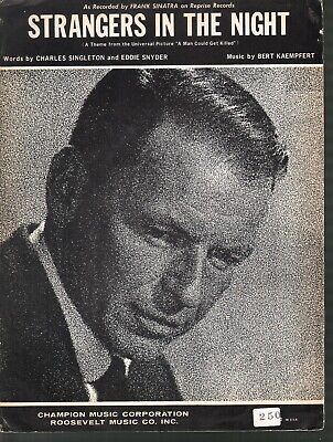 1960s - Bert Kaempfert