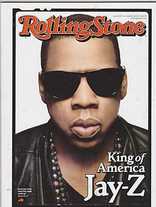 Rolling Stone June 9, 2011 Lady Gaga, American Idol vs. The Voice, Fox News