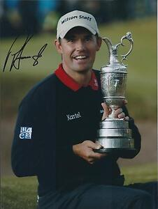 PADRAIG-HARRINGTON-with-Open-Trophy-SIGNED-Autograph-10x8-Photo-AFTAL-81-COA