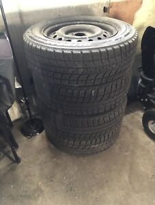 Gently used tires for sale