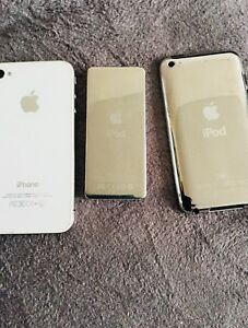 iPod, iphone
