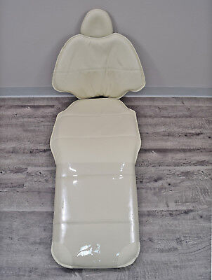 Adec Dental Chair Replacement Cushion Set For A-dec 511 Model Dentist Chair