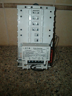 Cutler Hammer C30cnm20a02a0 Lighting Contactor