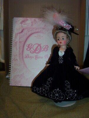 Madame Alexander doll dolls MADCC Kansas City Diamond Lil Cissette