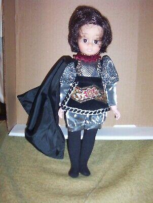 Madame Alexander doll dolls Hamlet boy male