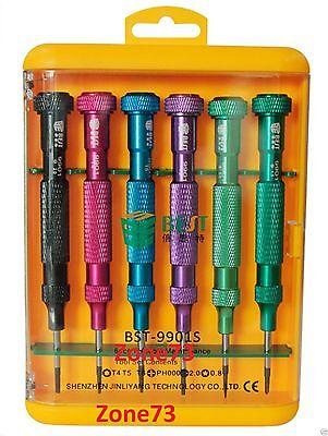 BEST Screwdriver Repair Tools Magnetic Kit Set for iPhone 4 4S 5 6 Phone