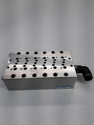 Koganei 180M6A Hydraulic Manifolds