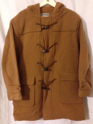 Vintage United Colors Of Benetton Women's Brown Du