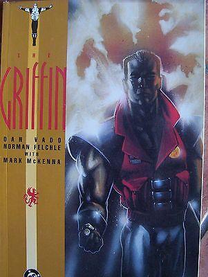 Griffin  DC Dan Vado  US Comic für Erwachsene