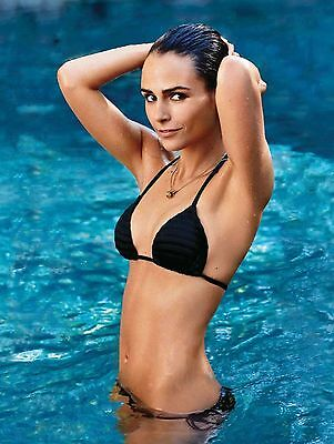 Jordana Brewster 8X10 Glossy Photo Picture Image  6