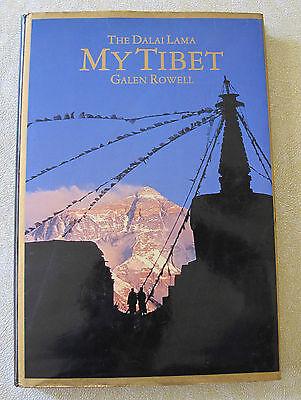 The Dalai Lama My Tibet