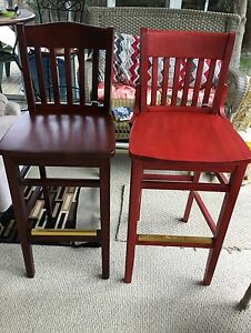 Brand New   Bar Stools