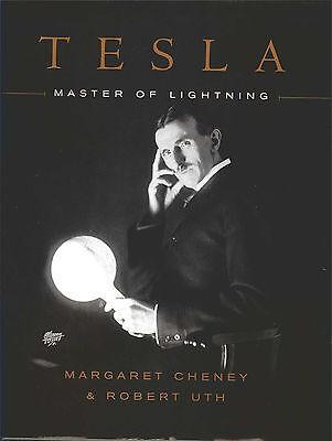 Tesla Master Of Lightning Dvd   A Must See Nikola Tesla Documentary