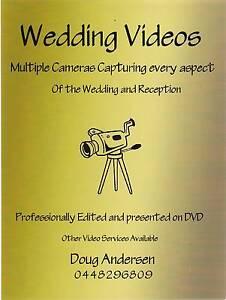 DugsBugs Productions Wedding Videographer Bundaberg Central Bundaberg City Preview