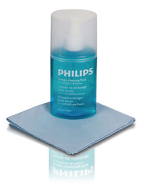 Philips Screen cleaner SVC1116B SVC1116B/10 TV / Notebook / Mobile Devices ()