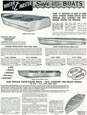 Advertisements Boating Advertisement