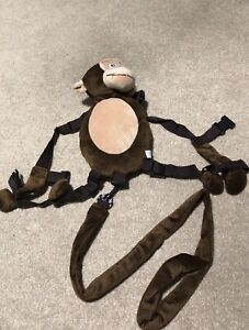 Brand new safety harness Monkey mini backpack