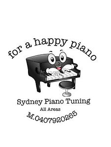 PIANO TUNER  YAMAHA ACREDITED Lidcombe Auburn Area Preview