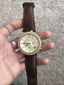 Montre authentique Michael Kors