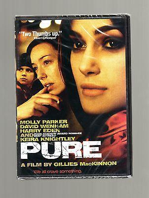 Pure (dvd) Gillies Mackinnon, Harry Eden, Keira Knightley, Brand