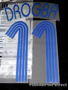 Chelsea-Drogba-11-Uefa-Champions-League-2006-07-Football-Shirt-Name-Set-Away