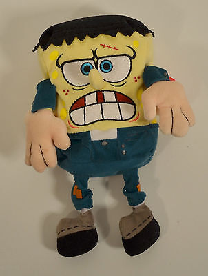 2004 Frankenstein Spongebob Squarepants 9