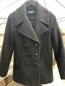 Woman's Wool Jacket