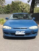 Mitsubishi Lancer 1997 North Bendigo Bendigo City Preview
