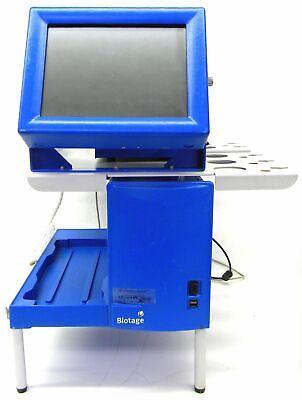 Biotage Sp1 Flash Chromatography Purification Hpfc