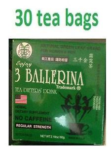 how to drink true slim tea
