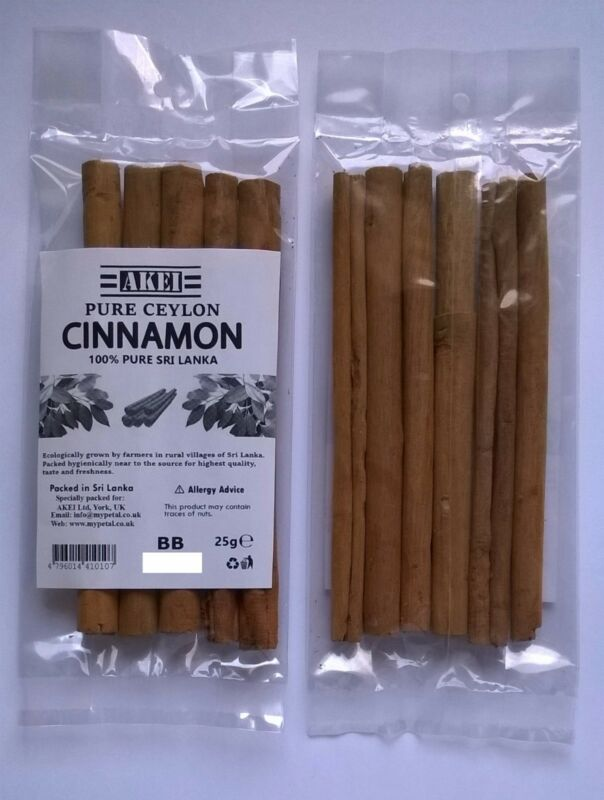 ceylon vs cassia not all cinnamon is created equal - 604×800