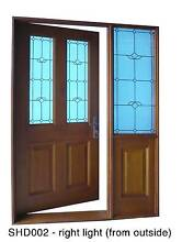 FACT 2ND CEDAR SINGLE DOOR, 1450Wx2080H, STAINED & OILED, HUNG Vineyard Hawkesbury Area Preview