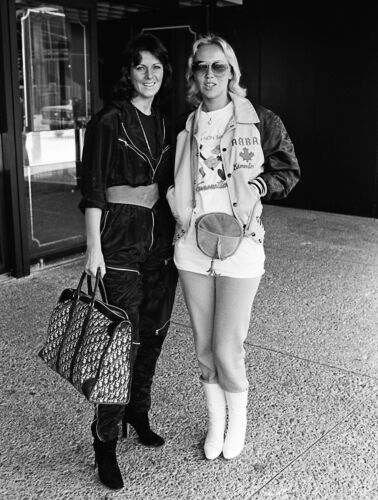 ABBA - MUSIC PHOTO #E56