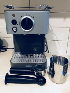 Pu8000 sunbeam torino espresso machine grinder coffee machines sunbeam em 3600 espresso coffee machine fandeluxe Image collections