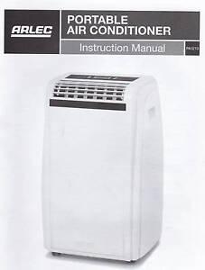 Portable Air Conditioner 12,000BTU Mackay Mackay City Preview