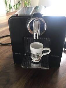 Cafetière Nespresso Cube