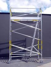 Aluminium Scaffold Footscray Maribyrnong Area Preview